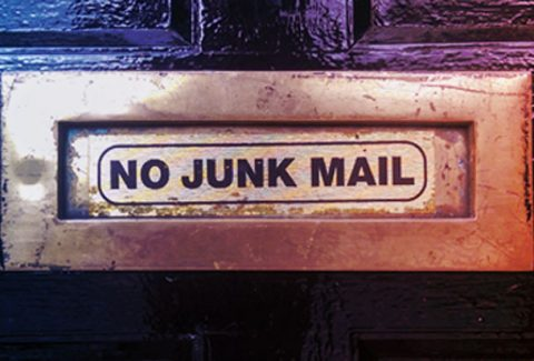 No Junk Mail - Cutting through the crap on success strategies